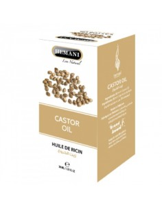 Huile Végétale de Ricin 30 ml  Huiles Capillaires