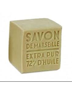 Savon de Marseille Pur Fabrication Artisanale 300 g  Visage et Corps