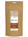 Brou de noix coloration cheveux naturelle reflets bruns 250 g -Centifolia Centifolia huiles végétales bio et poudres broux de...