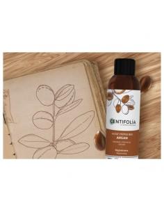 Centifolia - Huile d'argan Bio extra vierge Régénérante 100 ml Centifolia huiles végétales bio et poudres broux de noix, amla...