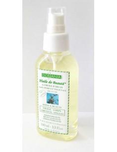Huile de beauté à l'huile d'argan assouplissante Dollania 100 ml  Huiles Végétales et Sérums