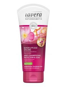 Après shampooing protection et soin réparateur Lavera 200 ml Lavera Masques Soins
