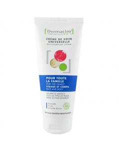 Crème universelle visage et corps 100 ml Dermaclay Dermaclay shampooing bio Visage et Corps