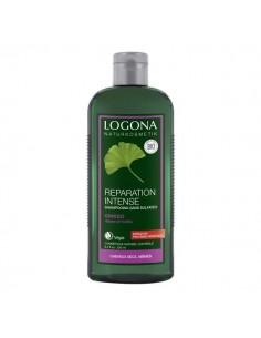 Shampoing Logona Ginkgo bio réparateur intense cheveux 250 ml Logona Shampoings Logona
