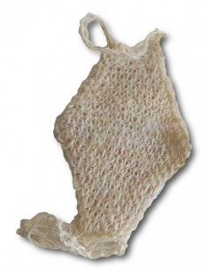 Loofah traditionnelle authentique