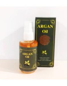 Huile Végétale Argan 50 ml  Huiles Végétales et Sérums